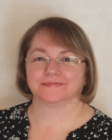 Gill Kaye BACP Senior Accredited & UKCP Registered Psychotherapist/Supervisor