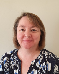 Gill Kaye BACP Senior Accredited & UKCP Registered Psychotherapist/Supervisor