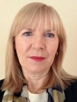Margaret Lambert, MA. UKCP Reg. MBACP