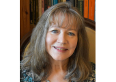 Anna Alward MA, UKCP Registered Psychotherapist, MBACP (Accredited) image 2