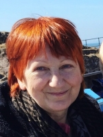 Jen Taylor, Pg Dip (Couns & Psychotherapy) & EMDR Consultant