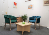 Counselling Room - Forum House - Chichester