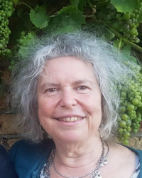 Claire Asherson Bartram DPsych