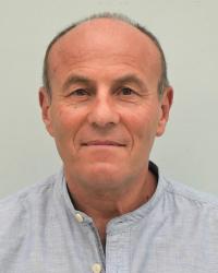 Laurence Jarosy