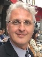 Dr Anastasios Gaitanidis BSc, PgDip, MA, PhD