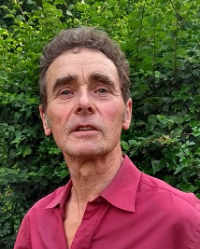 Richard Oliver - Psychotherapist UKCP Accredited