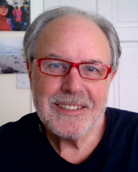 Kevin Chandler - Registered Member BACP (Snr Accred Counsellor/Psychotherapist)