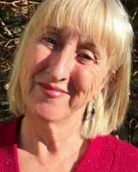 Caroline Duggan - Body Psychotherapist