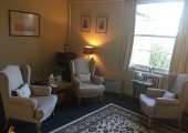My Office<br />In Alington House