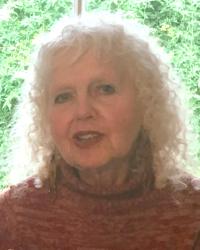 Eva Bayley - Psychotherapist & Counsellor