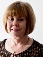 Sandra Jones Registered Member BACP (accred)