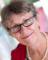 Liz Blatherwick B.Sc, MBACP (Accredited)