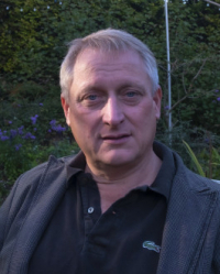 Thomas Bradshaw