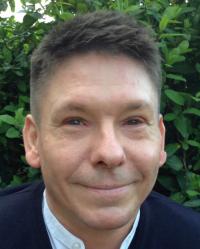 Glenn Nicholls UKCP UKAHPP MBACP