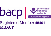 BACP<br />BACP is the professional association for members of the counselling professions in the UK