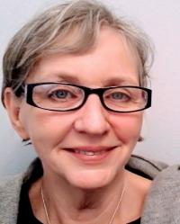Susan O'Sullivan MA - Counsellor & Psychotherapist