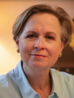 Elisabeth Marriner, Individual, Relationship and Sex therapist,