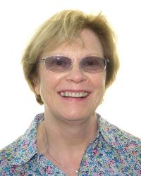 Melanie Waddy