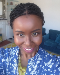 Jeraline George: (Accredited) Let Me Help You Get Your Happy Back!