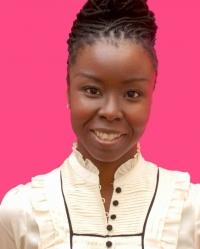 Jeraline George:Self-Esteem + Self-Acceptance Specialist