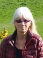Lesley Chiles UKCP Registered