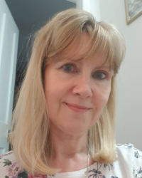 Wendy Gregson, MBACP, Dip. Counselling, Cert. CBT, Cert. Supervision
