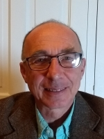 Alan Bruce Registered Member BACP, Counsellor and Supervisor