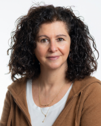 Julie Telvi Systemic and Family Psychotherapist UKCP registered