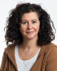 Julie Telvi