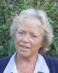 Jean M Buck MA (Counselling and Psychotherapy) MBACP
