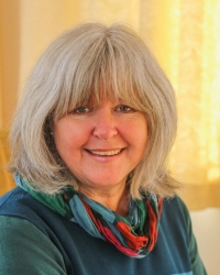Petrina Frost Registered MBACP Counsellor, Psychotherapist & Supervisor