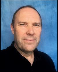Phil Clarkstone MSc MSc BA MBACP