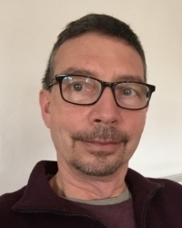 Rainer Schiedel (UKCP Accr., MSc) Counselling & Psychotherapy