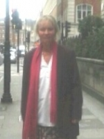 Mary Davis DipCouns-BSc(Hons)ProfCouns MScCouns&PsychotherStudCPD MBACP