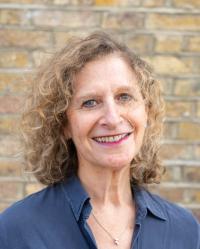 Julia Denington, MA, UKCP, MBACP, BUPA reg.