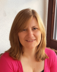 Michelle Silverthorne - Adolescent and Young People's Counsellor