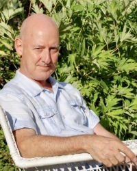 Jon Edge, MSc, MA, UKCP Registered Psychotherapist