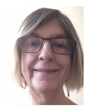 Glenys Boulton, MBACP[Accred], Advanced Diploma Therapeutic Counselling