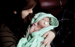 How can psychotherapy help me after having a baby?