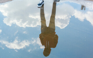 Psychosis: What's it like? The experience....