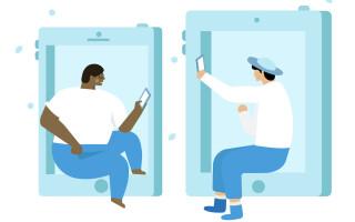 How dating apps fuel low self-esteem