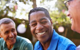 Men and retirement