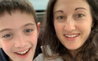 Living, laughing and parenting with ADHD