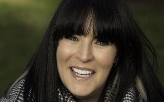 Anna Richardson: The naked truth