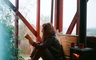 How reading and writing books can help you to heal