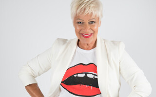 Denise Welch: Depression, addiction and postpartum psychosis