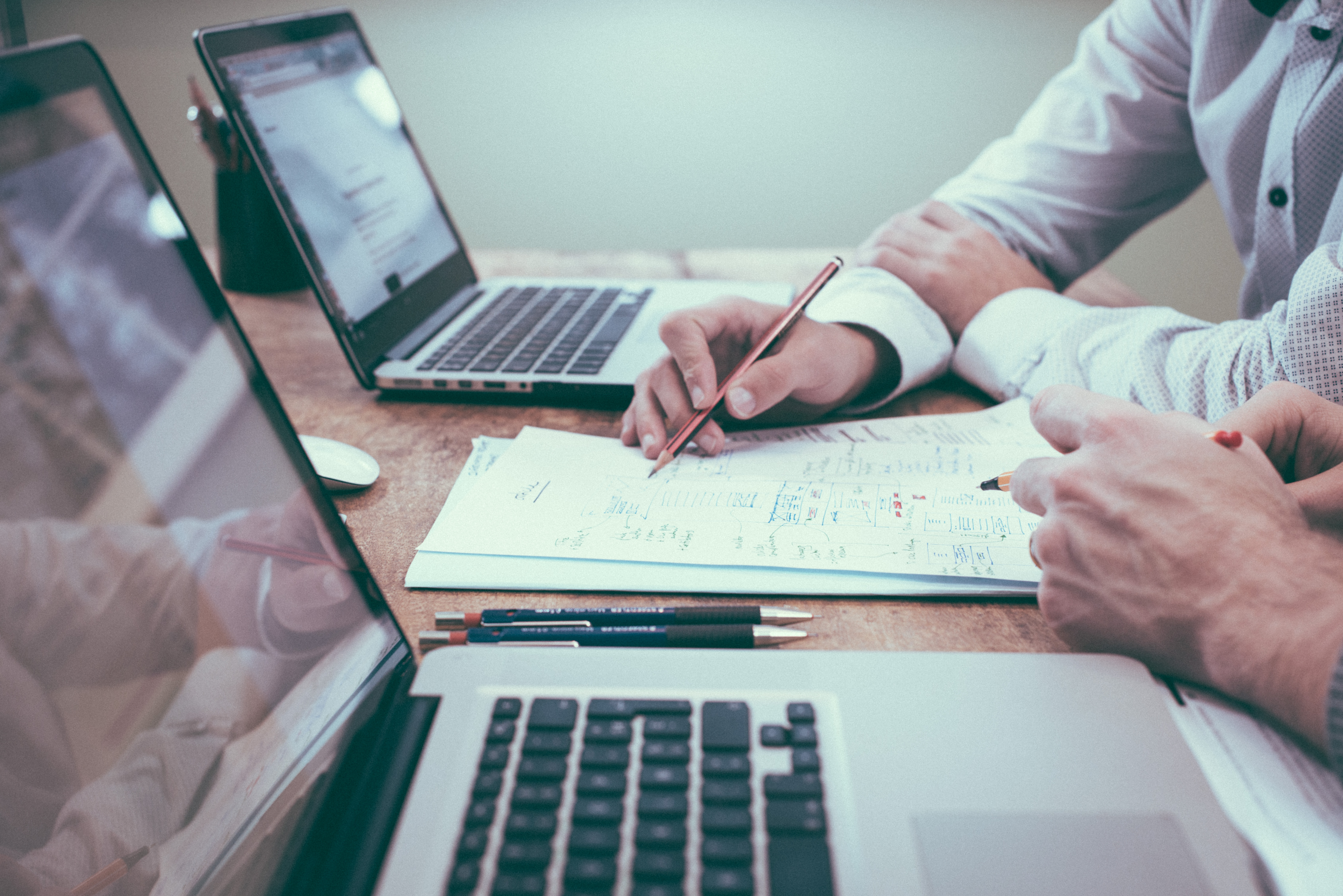 Anxieties around managing organisational change