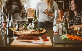 Beating unconscious eating and learning to eat more mindfully