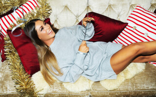 Louise Thompson: Anxiety, depression and codependency