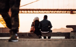 How to stop rescuing your partner and free yourself of guilt